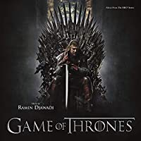 GAME OF THRONES [12 inch Analog]