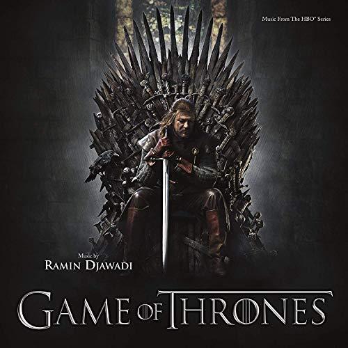 Game Of Thrones (Ramin Djawadi) [2 LP]