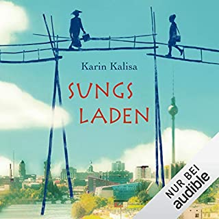 Sungs Laden                   By:                                                                                                                                 Karin Kalisa                               Narrated by:                                                                                                                                 Martin Baltscheit                      Length: 5 hrs and 51 mins     Not rated yet     Overall 0.0