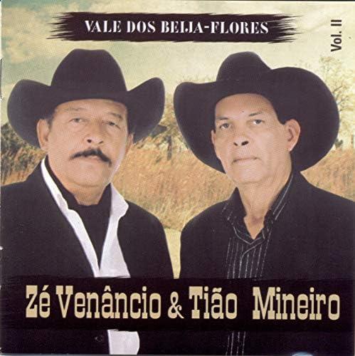 Zé Venâncio & Tião Mineiro