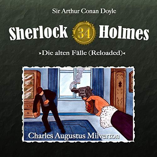 Page de couverture de Charles Augustus Milverton