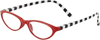I Heart Eyewear Lydia Deetz Reading Glasses, 3.0