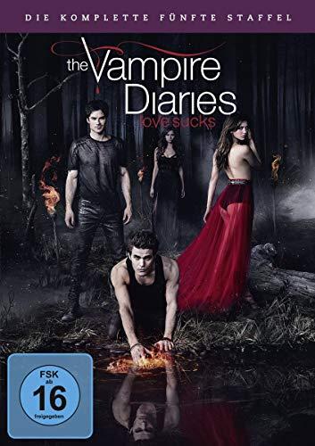 The Vampire Diaries - Staffel 5