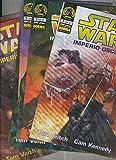 Star Wars: Imperio oscuro II, coleccion