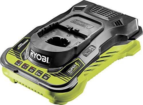 Ryobi 5133002638 - Rc18150 cargador 18v 5 ah