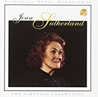 Virtuoso Collection by Joan Sutherland