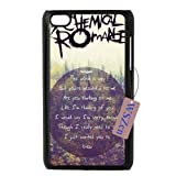 My Chemical Romance DIY Case for iPod Touch 4,My Chemical Romance Custom case