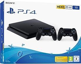 Playstation 4 (PS4) Sony - Negro