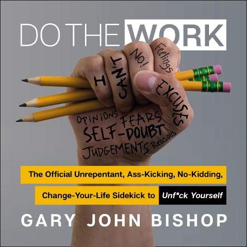 Do the Work cover art