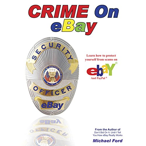 CRIME On eBay cover art