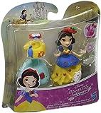 Disney Princess - Mini Princesas A La Moda (Hasbro B5327EU4), 1 unidad, modelo surtido...