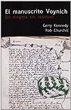 El manuscrito Voynich: Un enigma sin resolver (HISTORIA RELIGION)