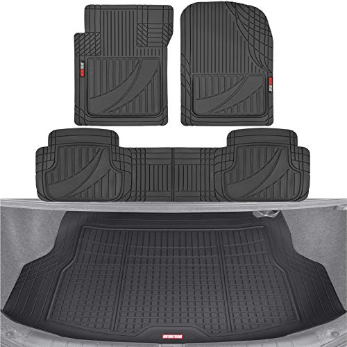 08 chevy cobalt liners fit rear - 1