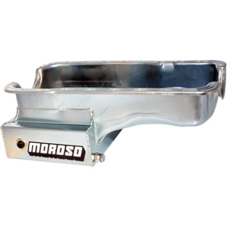 Moroso 20557 Oil Pan for Ford 351C-351M Engines