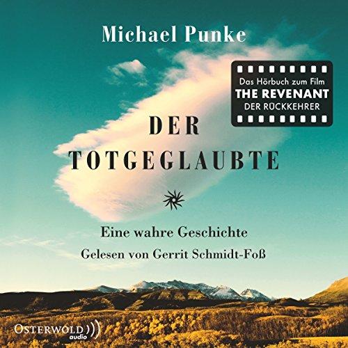 Der Totgeglaubte audiobook cover art