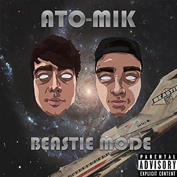 Beastie Mode
