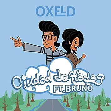 Ciudad De Hadas (feat. Bruno)