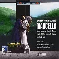 Marcella by UMBERTO GIORDANO (2008-04-29)