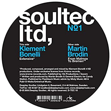 Soultec Limited 1