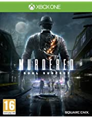 Square Enix Murdered SoulSuspect Standard [Xbox One]