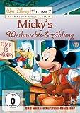 Mickys Weihnachts-Erzählung [Alemania] [DVD]