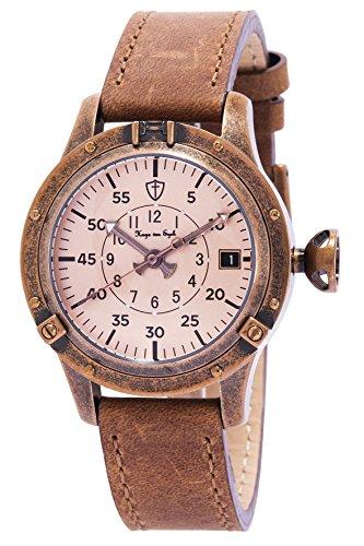 Hugo von Eyck Reloj de mujer automático Hydri, HE209-365