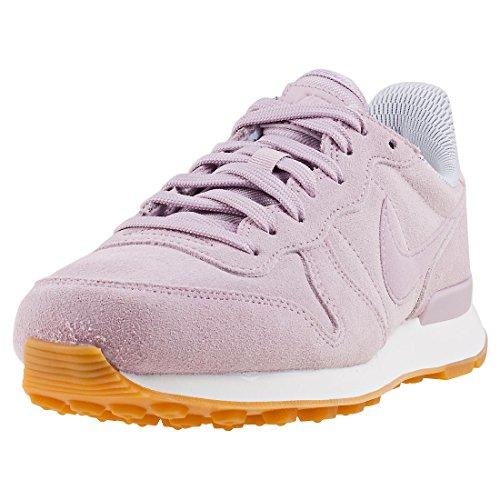 Nike W Internationalist Se, Zapatillas de Gimnasia para Mujer, Rosa (Particle Roseparticle Roseva 602), 44 EU