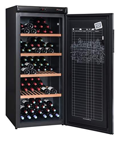 Cave à vin de vieillissement, 180 bouteilles