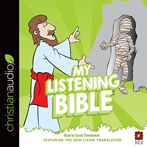 My Listening Bible                   By:                                                                                                                                 christianaudio                               Narrated by:                                                                                                                                 Sarah Zimmerman                      Length: 2 hrs and 13 mins     Not rated yet     Overall 0.0