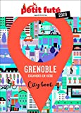 Guide Grenoble 2020 Petit Futé
