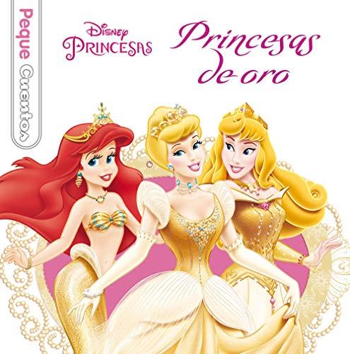 Princesas de oro. Pequecuentos