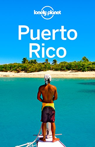 Lonely Planet Puerto Rico (Travel Guide) (English Edition)