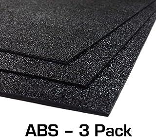 Amazon Com Abs Acrylonitrile Butadiene Styrene Plastics Raw Materials Industrial Scientific