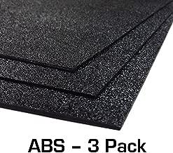 Best flexible polypropylene sheet Reviews