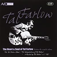 The Heart & Soul Of Tal Farlow - Tal Farlow by Tal Farlow (2007-11-06)