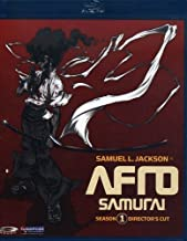 Best afro samurai blu ray Reviews
