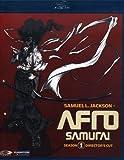 Afro Samurai - Season 1 - Director's Cut [Blu-ray]