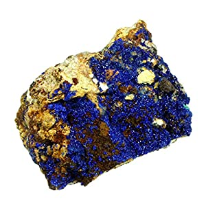 CrystalAge Azurite Healing Mineral (30-40mm)