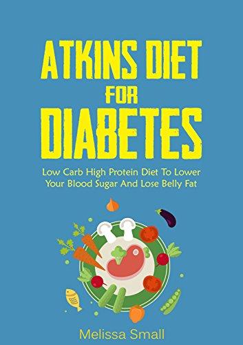 atkins diet good for diabetics