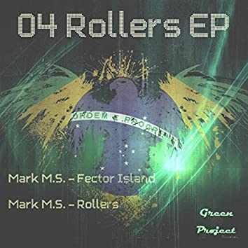 Rollers EP