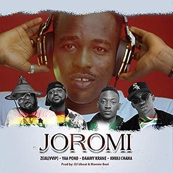 Joromi