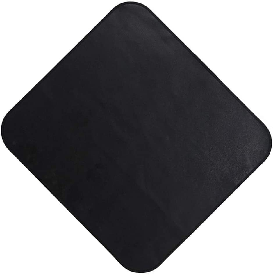 Fire Pit Max 71% OFF Mat Silicone Protective Don't miss the campaign Pr Ground