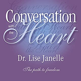 Conversation with the Heart audiobook cover art