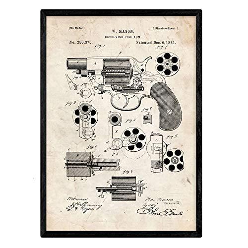 DIMENSIONI: A3 (29,7x42cm) con sfondo vintage SENZA CORNICE DETTAGLIO PRODOTTO: stampato con inchiostri resistenti (Xerox) e di alta qualità, impressi su carta Antalis 250 grammi, con certificazione FSC e ECOlabel. SPEDIZIONE: Il prodotto viene imbal...