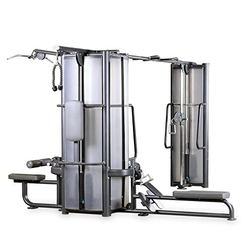 Bodymax Platinum Series Multi Station-5