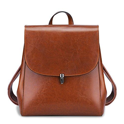 S-ZONE Women Backpack Purse