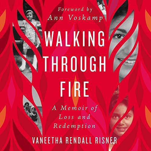 Walking Through Fire cover art