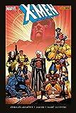 X-Men di Chris Claremont & Jim Lee N° 1 - Ristampa - Marvel Omnibus - Panini Comics - ITALIANO