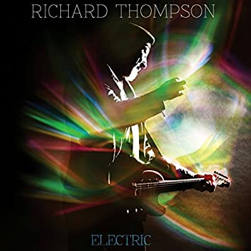 Electric (Deluxe Version)