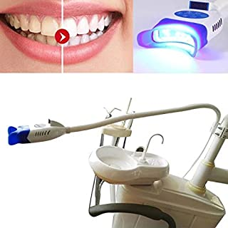 SoHome Chair Teeth Whitening Cold LED Light Lamp Bleaching Accelerator YS-TW-D